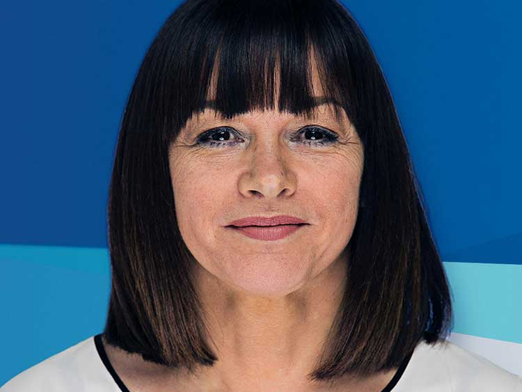 Fiona van der Vossen, EXCEED Legal Counsel