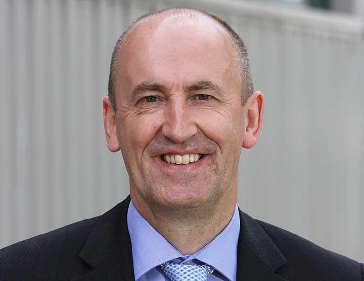 EnerMech CEO Doug Duguid