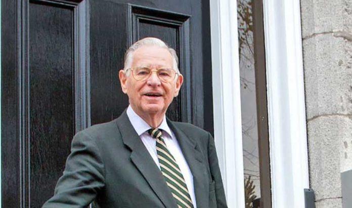 Charles Skene