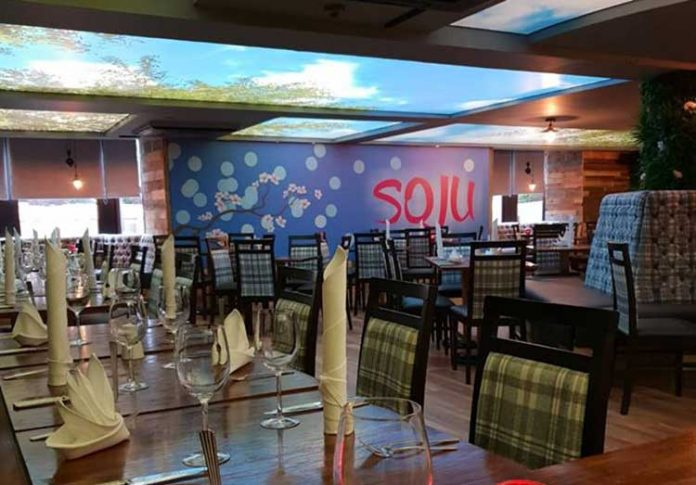 Soju Restaurant