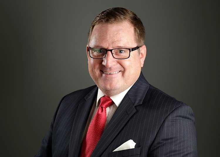Alan Fergusson