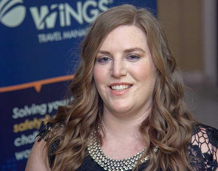 Leigh Ann Reid