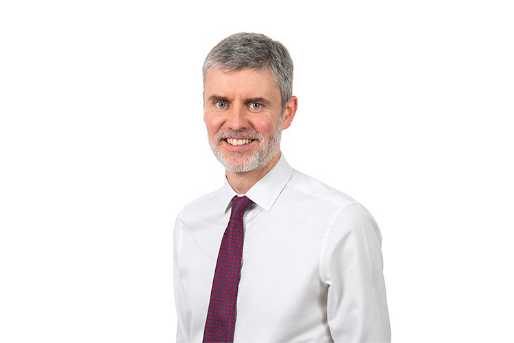Barry MacLeod