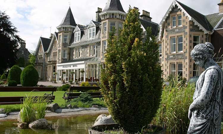 Craiglynne Hotel