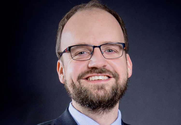 Maarten Van Horenbeeck