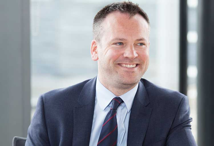 Rory Alexander, Planning and Local Government Partner at Morton Fraser