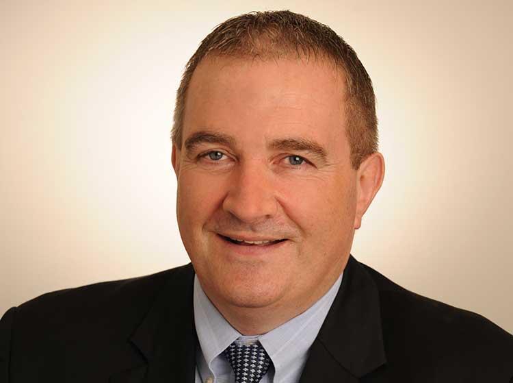 Ian Cobban