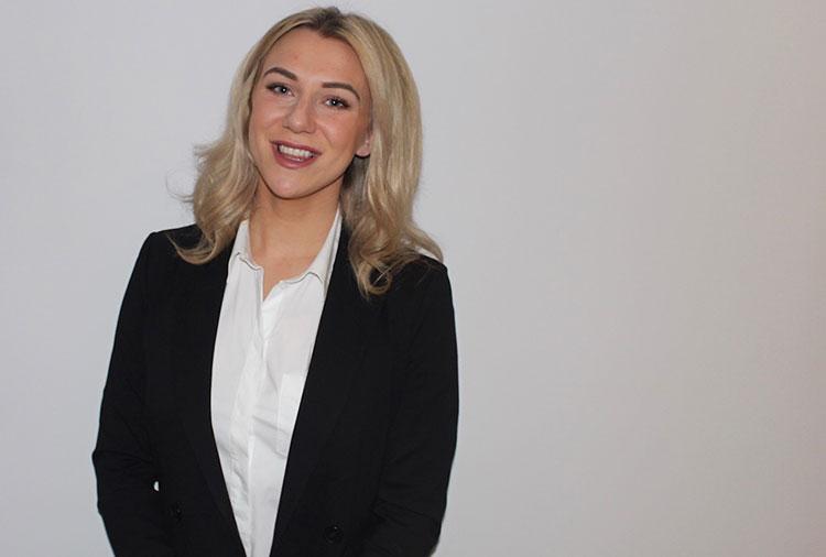 Nicole Strachan