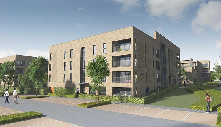 Aberdeen City Council Housing
