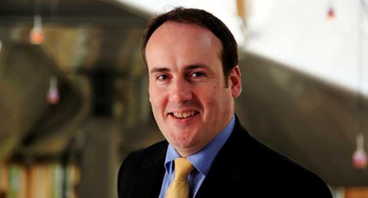 Paul Wheelhouse, Scottish energy minister