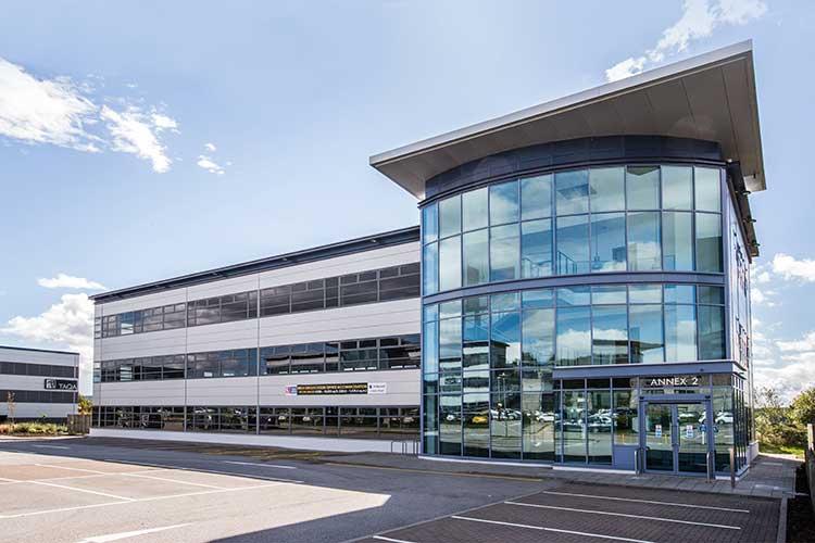 Westpoint Business Park