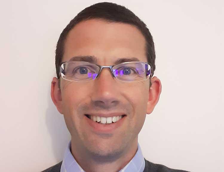 Dr Matt Palmer