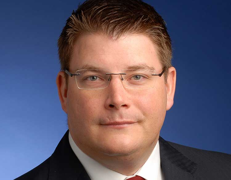 Robert Logue