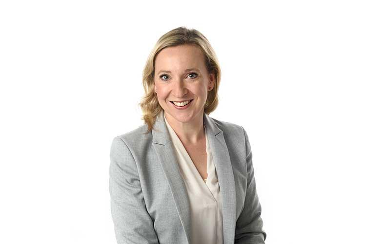 Jane Setter