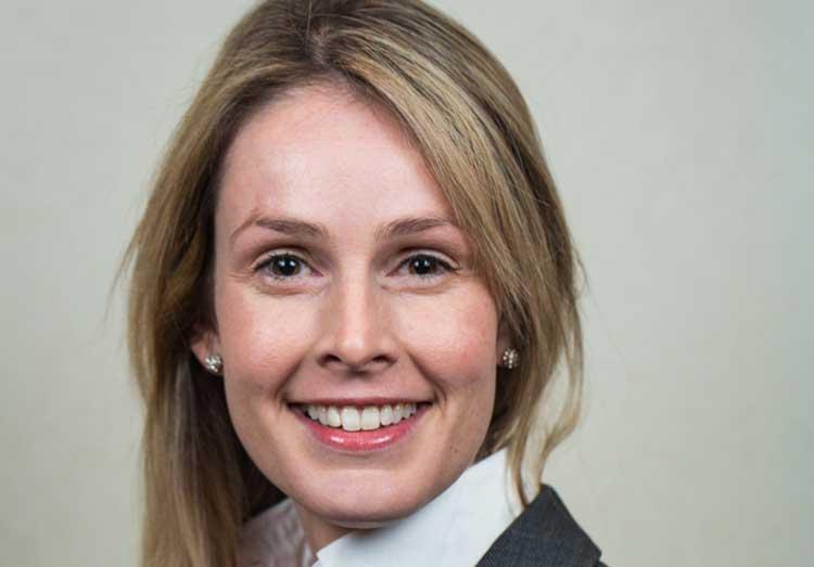 Amanda McCulloch, Managing Director, Thorpe Molloy Recruitment Ltd