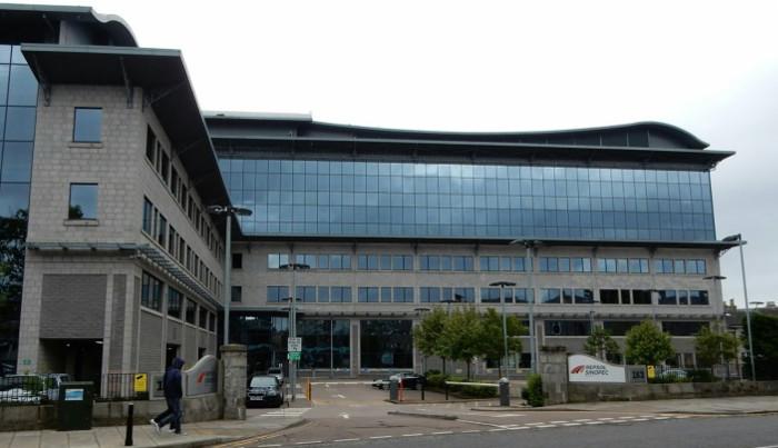 Repsol Sinopec headquarters