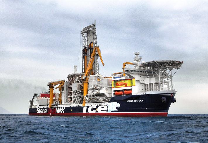 Stena Ice Max1