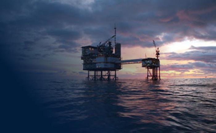 Neptune platform. Pic from Neptune Energy website