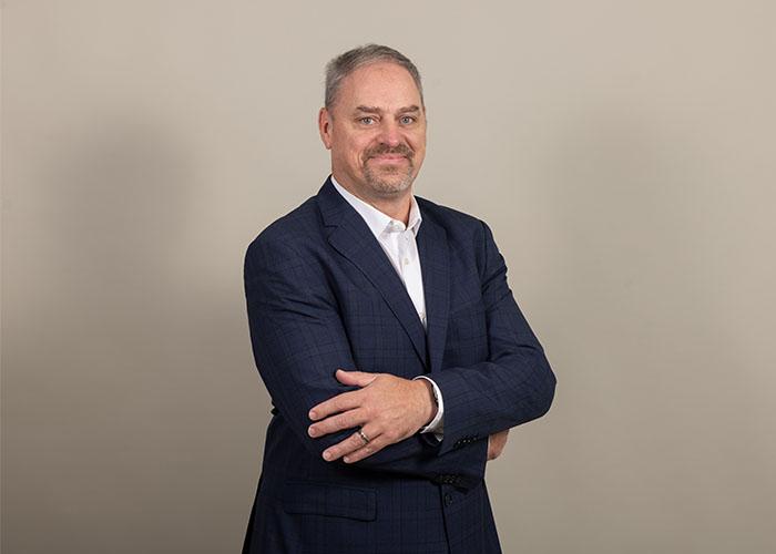 James Cassin, QHSE Director, EnerMech