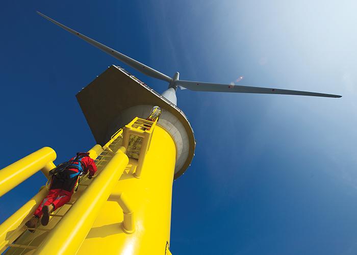 Petrofac, Renewable Standard certified by OPITO
