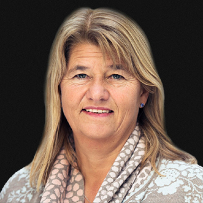 Margareth Ovrum
