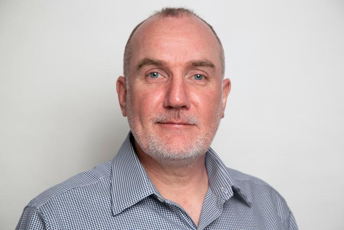 Steven Muir, EnerMech IT director